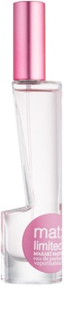 Masaki Matsushima Mat; Limited woda perfumowana dla kobiet 40 ml