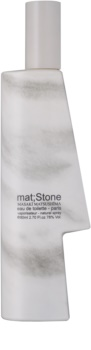Masaki Matsushima Mat; Stone eau de toilette pentru barbati 80 ml