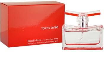Masaki Matsushima Tokyo Smile eau de parfum pour femme 80 ml