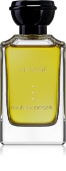 Matea Nesek White Collection Attitude Eau de Parfum for Men 80 ml
