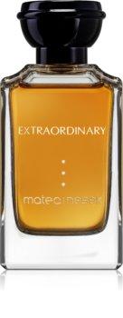 Matea Nesek White Collection Extraordinary Eau de Parfum unisex 80 ml