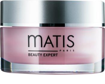 MATIS Paris Réponse Délicate éjszakai arcmaszk az arcra és a nyakra