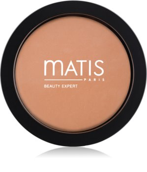 MATIS Paris Réponse Teint bronzující rozjasňující pudr