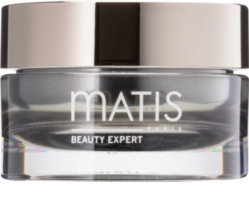 MATIS Paris Réponse Premium vlažilna in gladilna krema za predel okoli oči z izvlečki črnega kaviarja