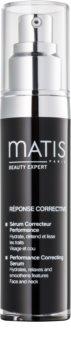 MATIS Paris Réponse Corrective gladilni serum za obraz z vlažilnim učinkom