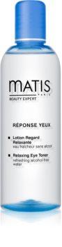 MATIS Paris Réponse Yeux osvežilni tonik za predel okoli oči