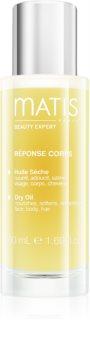 MATIS Paris Réponse Corps suchý olej na tvár, telo a vlasy
