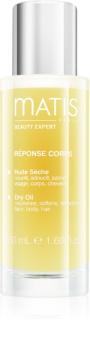 MATIS Paris Réponse Corps суха олійка для обличчя, тіла та волосся