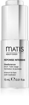MATIS Paris Réponse Intensive zpevňující olejové sérum s okamžitým účinkem