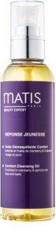 MATIS Paris Réponse Jeunesse Makeup Removing Oil for Face and Eyes