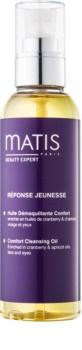 MATIS Paris Réponse Jeunesse odličovací olej na tvár a oči