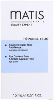 MATIS Paris Réponse Yeux gel za predel okoli oči z gladilnim učinkom