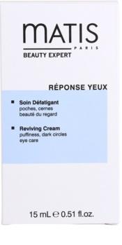 MATIS Paris Réponse Yeux očný krém pre všetky typy pleti