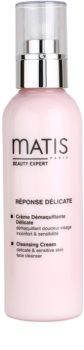 MATIS Paris Réponse Délicate Cleansing Milk For Sensitive Skin