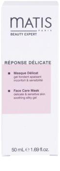 MATIS Paris Réponse Délicate zklidňující maska pro citlivou pleť