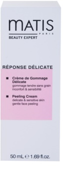 MATIS Paris Réponse Délicate Peeling For Sensitive Skin