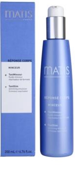 MATIS Paris Réponse Corps Emulsion zum Verschlanken für den Körper