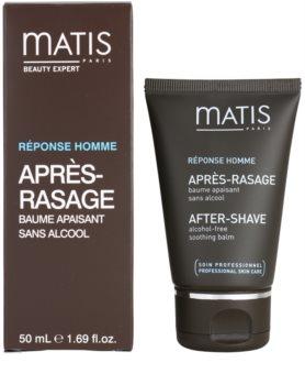 MATIS Paris Réponse Homme balzám po holení pro všechny typy pleti