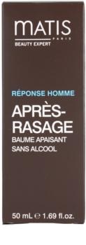 MATIS Paris Réponse Homme After Shave Balsam für alle Hauttypen