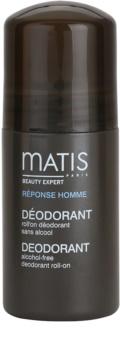 MATIS Paris Réponse Homme dezodorant w kulce do wszystkich rodzajów skóry, też wrażliwej