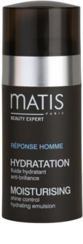 MATIS Paris Réponse Homme Hydrating Emulsion For Men