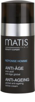 MATIS Paris Réponse Homme Tages- und Nachtscreme gegen Falten