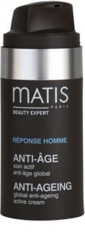 MATIS Paris Réponse Homme dnevna in nočna krema proti gubam
