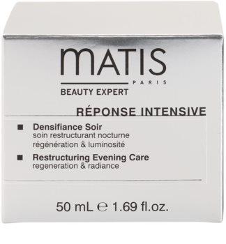MATIS Paris Réponse Intensive nočný omladzujúci krém pre zrelú pleť