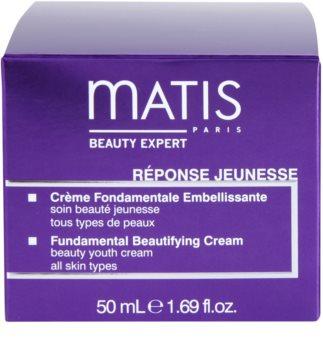 MATIS Paris Réponse Jeunesse denný a nočný protivráskový krém pre všetky typy pleti