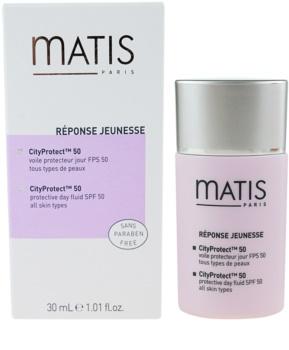 MATIS Paris Réponse Jeunesse Protective Fluid SPF50