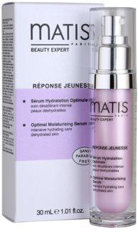 MATIS Paris Réponse Jeunesse intenzívna hydratačná starostlivosť pre dehydratovanú pleť