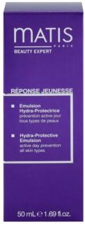 MATIS Paris Réponse Jeunesse hydratační emulze pro všechny typy pleti