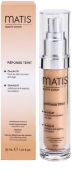 MATIS Paris Réponse Teint розяснюючий тональний крем