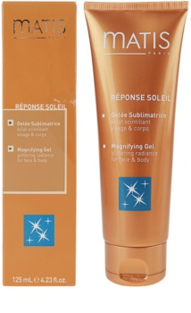 MATIS Paris Réponse Soleil Refreshing Gel For Body
