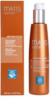 MATIS Paris Réponse Soleil lotiune dupa bronzat