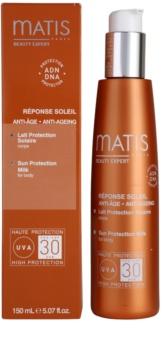MATIS Paris Réponse Soleil Sun Body Lotion SPF30