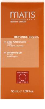 MATIS Paris Réponse Soleil Self Tan Gel