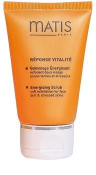 MATIS Paris Réponse Vitalité Reinigungspeeling für alle Hauttypen
