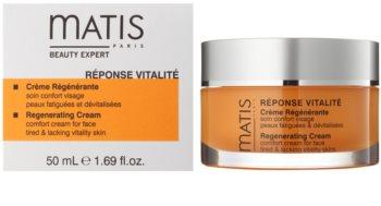 MATIS Paris Réponse Vitalité Regenerating Day Cream for Tired Skin