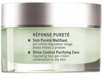 MATIS Paris Réponse Pureté Gel Cream for Oily and Combiantion Skin