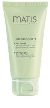 MATIS Paris Réponse Pureté čisticí gel pro mastnou a smíšenou pleť