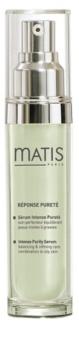 MATIS Paris Réponse Pureté sérum pro mastnou a smíšenou pleť