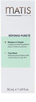 MATIS Paris Réponse Pureté čisticí maska pro mastnou pleť