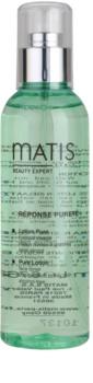 MATIS Paris Réponse Pureté tonikum čisticí pro mastnou a smíšenou pleť