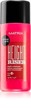 Matrix Style Link Height Riser puder do włosów do zwiększenia objętości