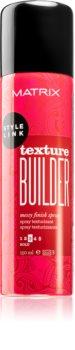 Matrix Style Link Texture Builder Haarspray für einen zerzausten Look