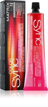 Matrix Sync Haarfarbe ohne Ammoniak