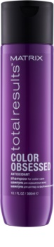 Matrix Total Results Color Obsessed šampon za obojenu kosu