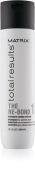 Matrix Total Results The Re-Bond Regenerating Shampoo for Weak and Damaged Hair