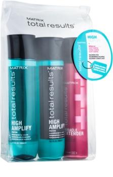 Matrix Total Results High Amplify Kosmetik-Set  I.